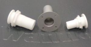 Kylpytynnyriin läpivientejä 40-50mm